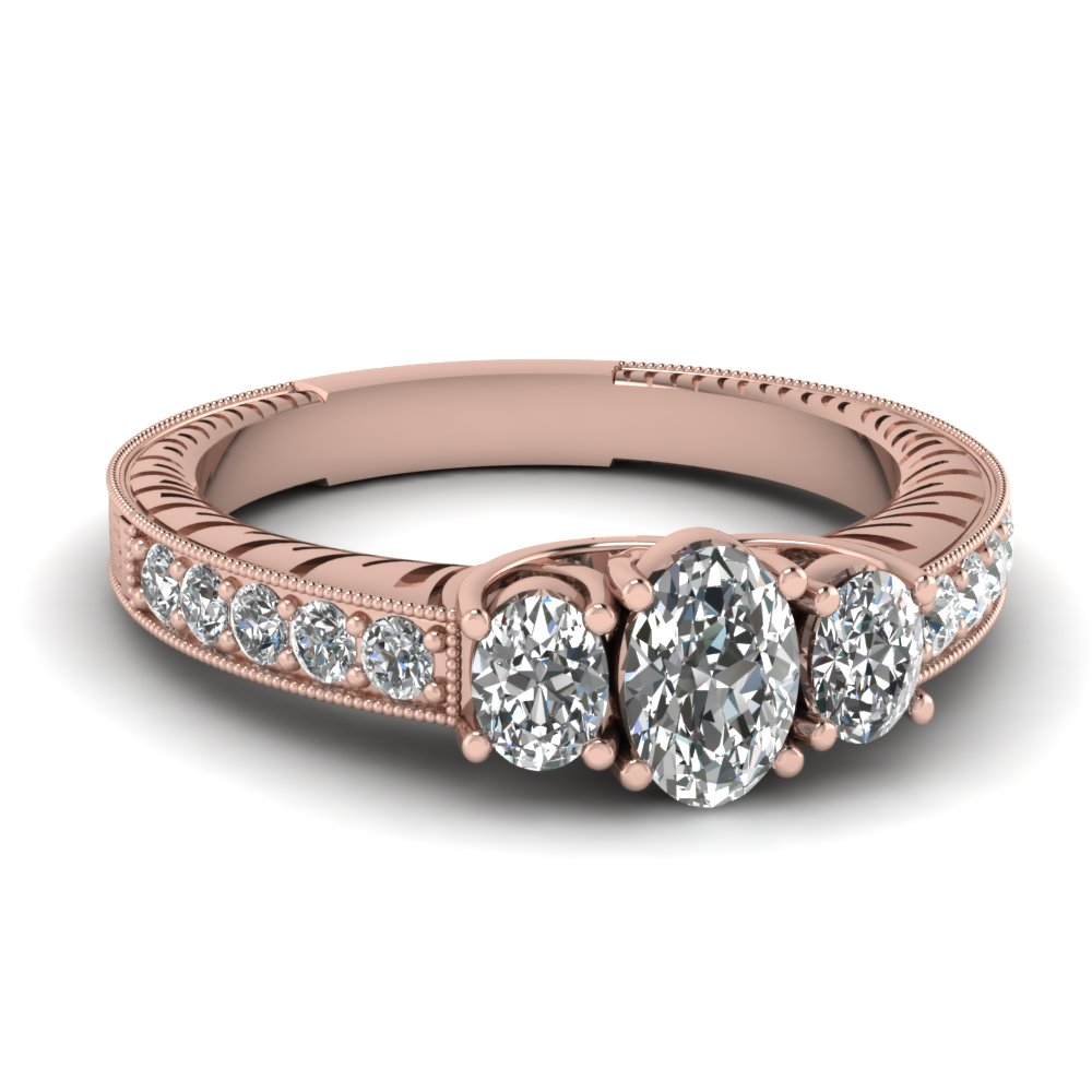 Top 20 Styles Of Antique Engagement Rings