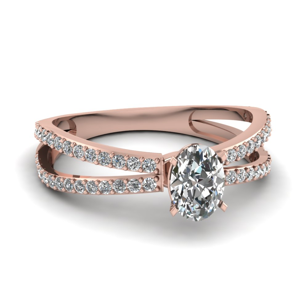 rose-gold-oval-white-diamond-engagement-wedding-ring-in-prong-set-FDENS3134OVR-NL-RG