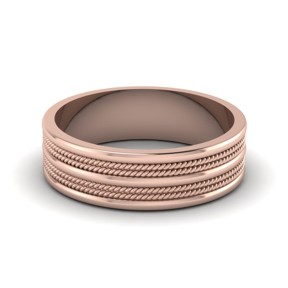 rose-gold-twisted-rope-design-mens-wedding-band-FDHM169B-NL-RG
