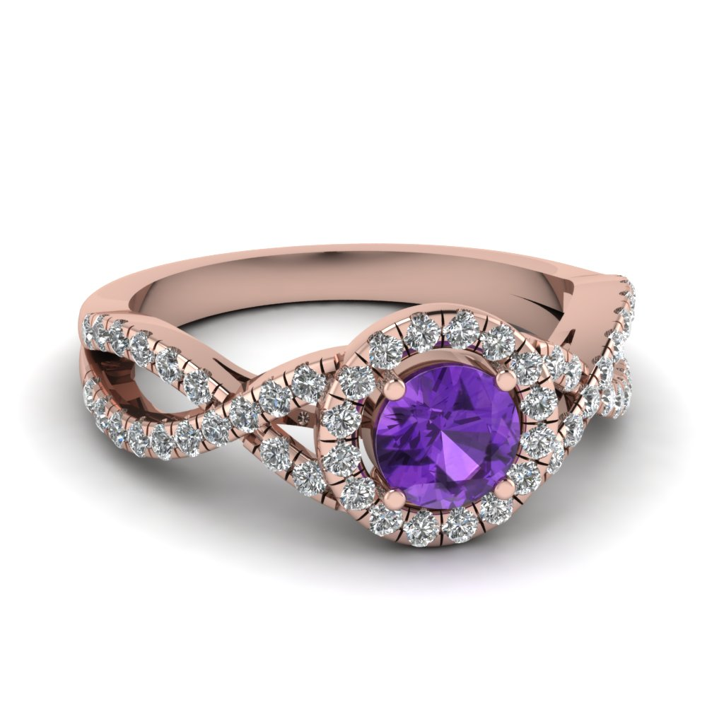 Diamond & Gemstone Jewelry Gifts For Her