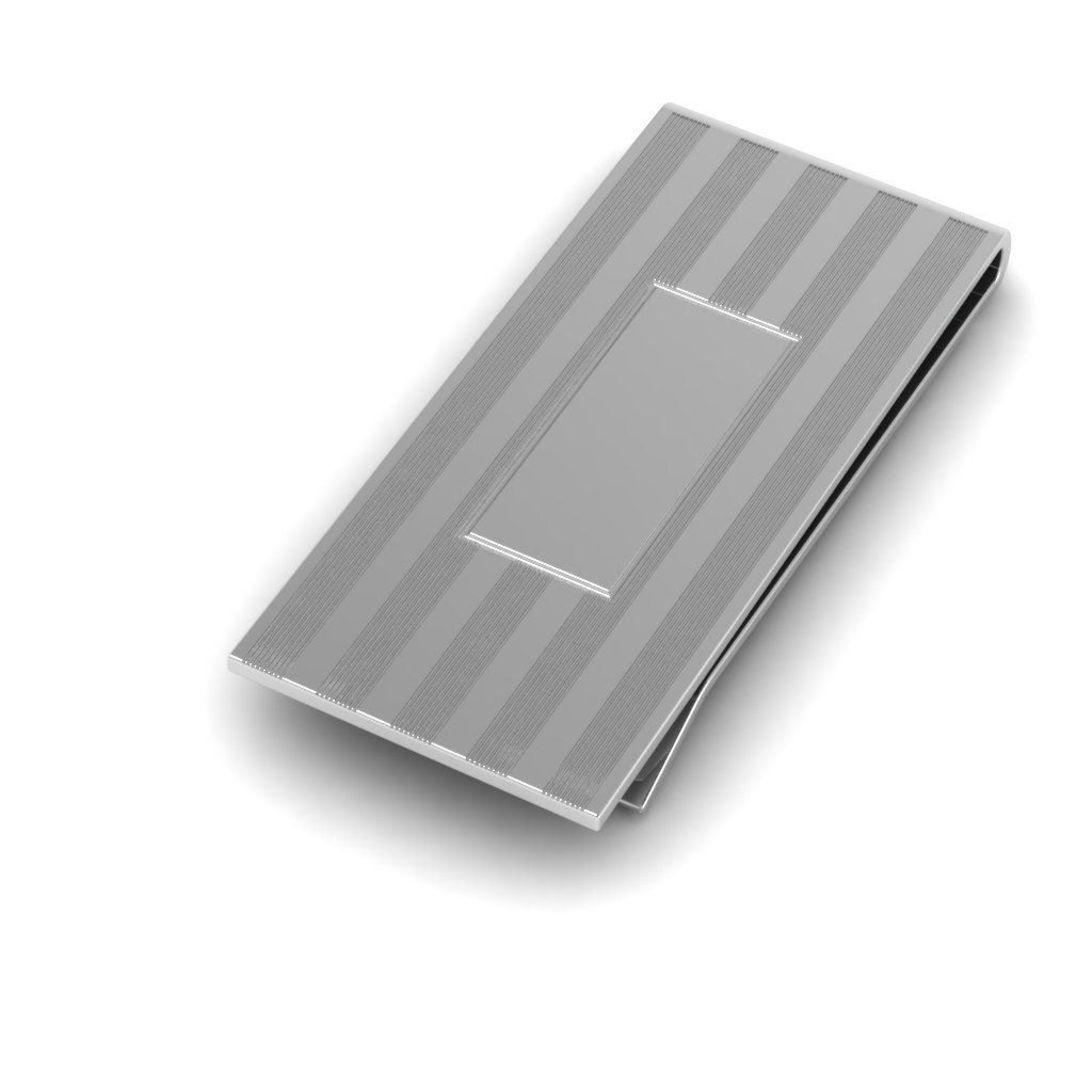 sterling-silver-stripe-etched-money-clip-FD23083-NL-WG