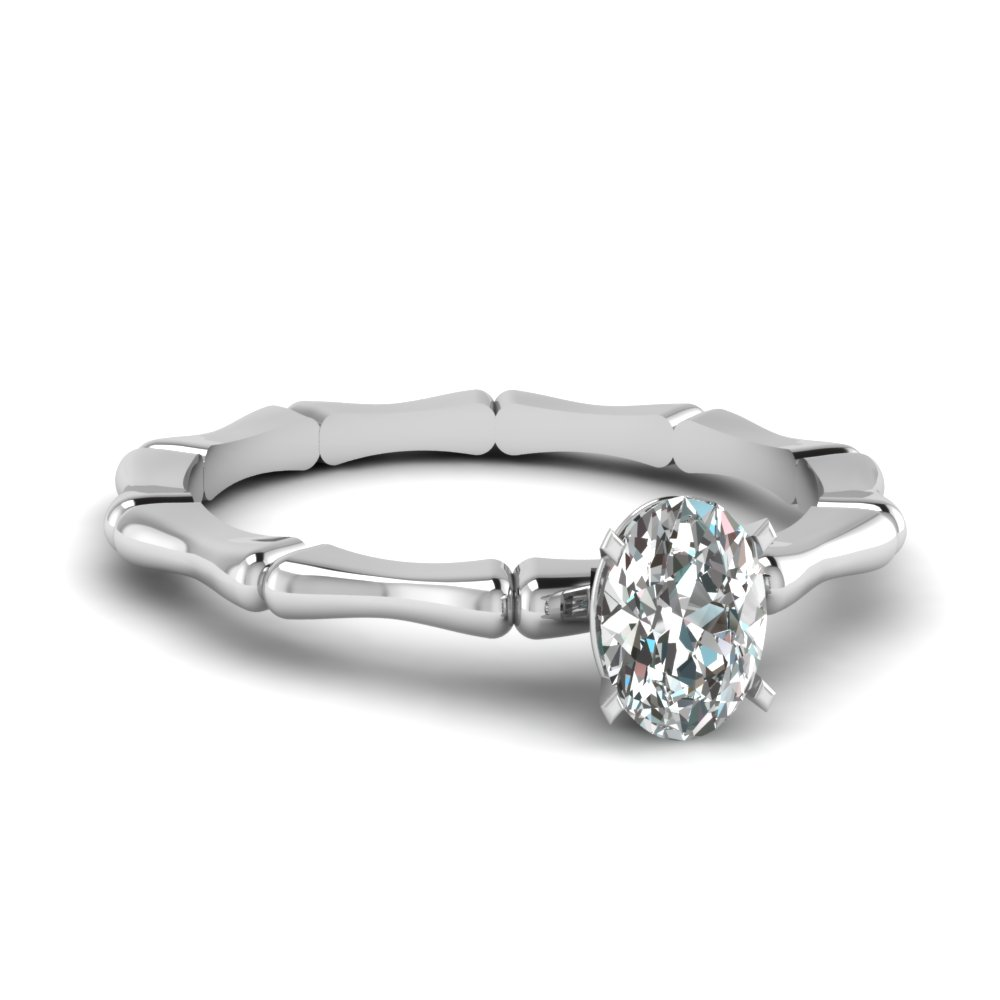 bone design oval diamond solitaire engagement ring in FDENS1823OVR NL WG.jpg