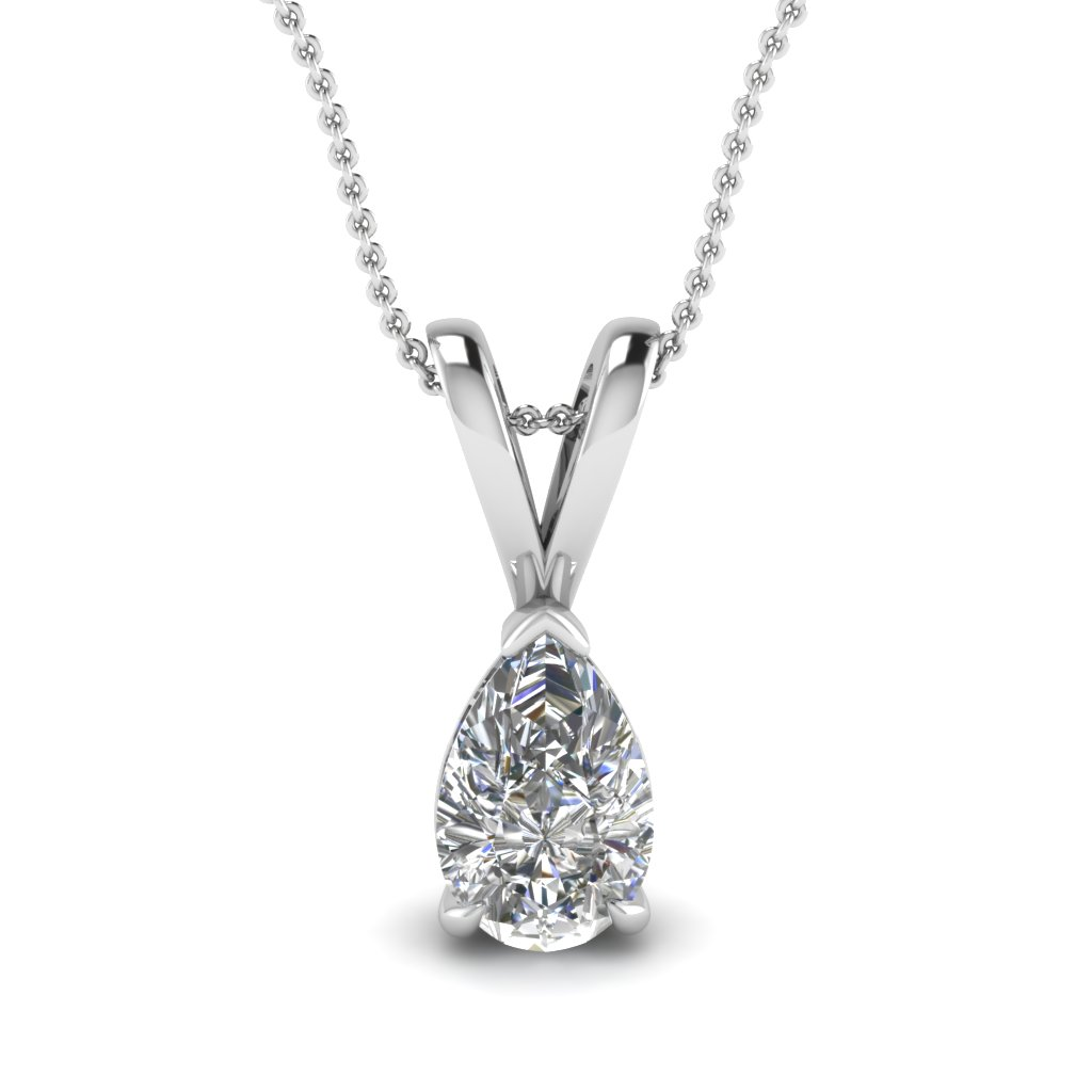 white-gold-pear-white-diamond-solitaire-pendant-in-prong-set-FDPD3PE-NL-WG