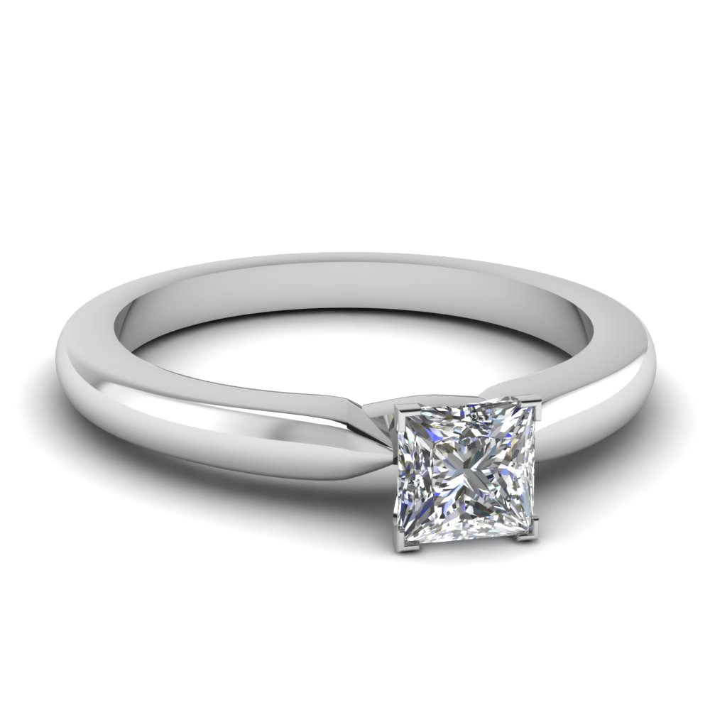 white-gold-princess-white-diamond-solitaire-engagement-wedding-ring-in-prong-set-FDENR8027PRR-33CT-NL-WG