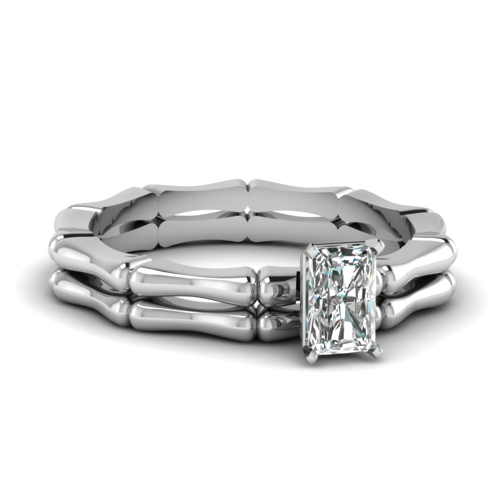 bone design radiant diamond solitaire wedding set in FDENS1823RA NL WG.jpg