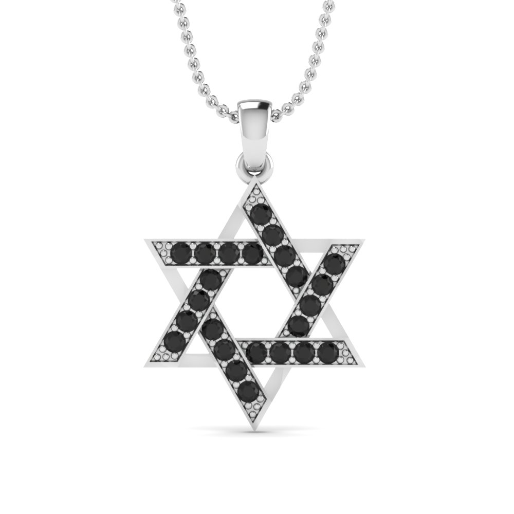 white-gold-round-black-diamond-exclusive-star-fancy-pendant-in-pave-set-FDRPD482GBLACK-NL-WG