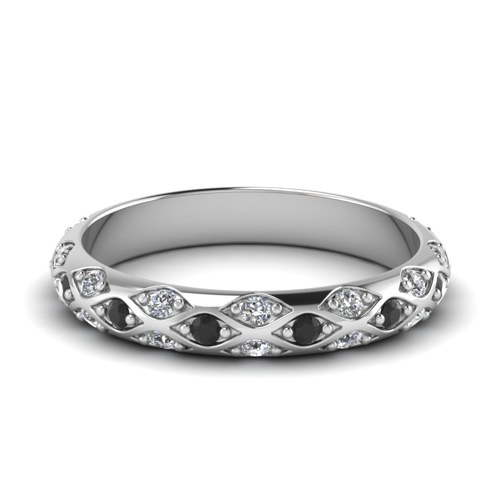 Get Great Deals On White Gold Womens Wedding Bands