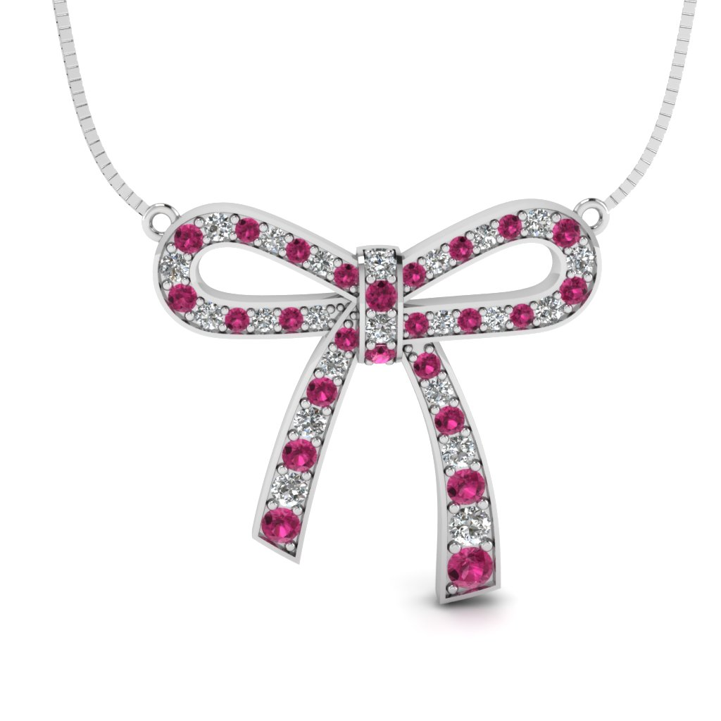 Beautiful Diamond Necklaces