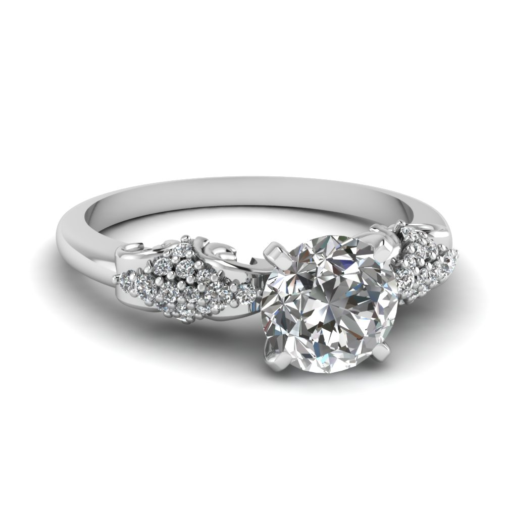 white-gold-round-white-diamond-engagement-wedding-ring-in-prong-set-FD121979ROR-NL-WG