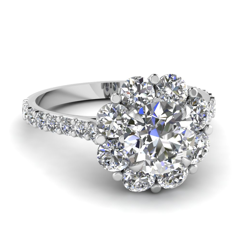 Best selling and popular engagement rings for Women Fascinating