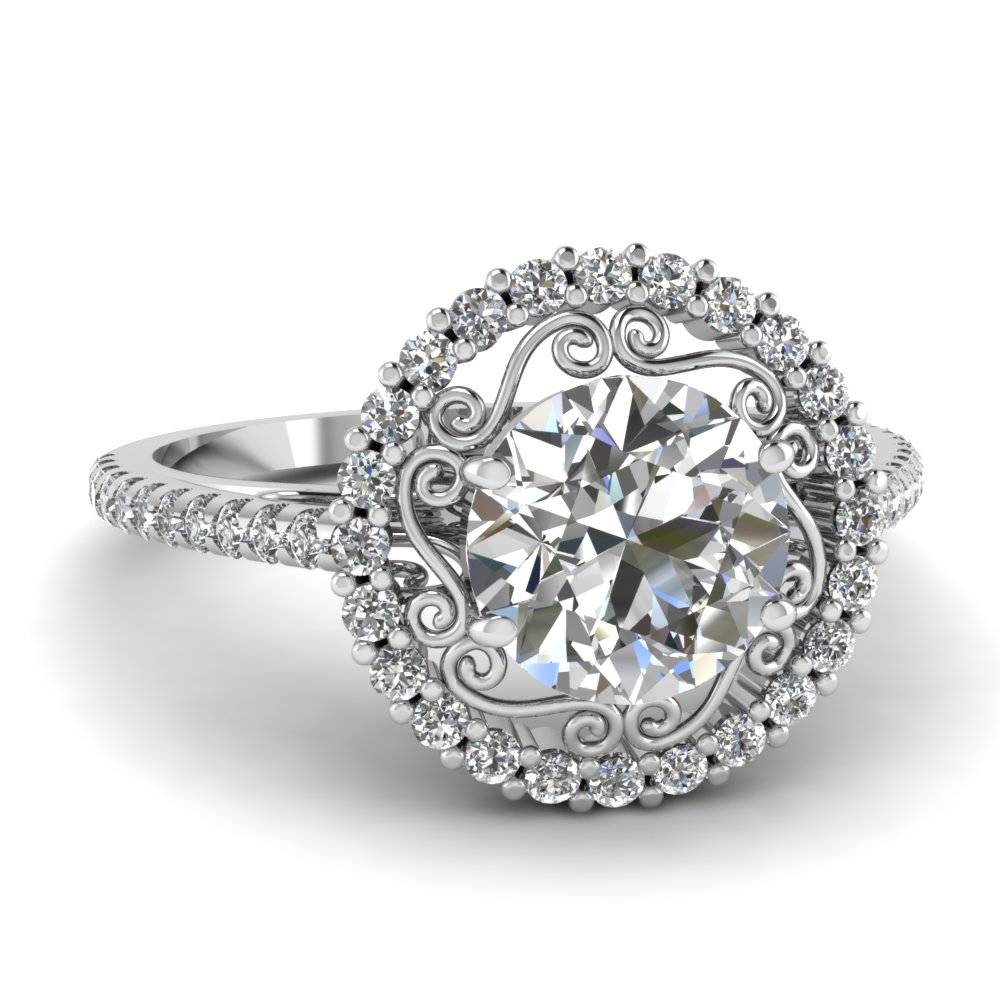 white-gold-round-white-diamond-engagement-wedding-ring-in-prong-set-FD68924ROR-NL-WG