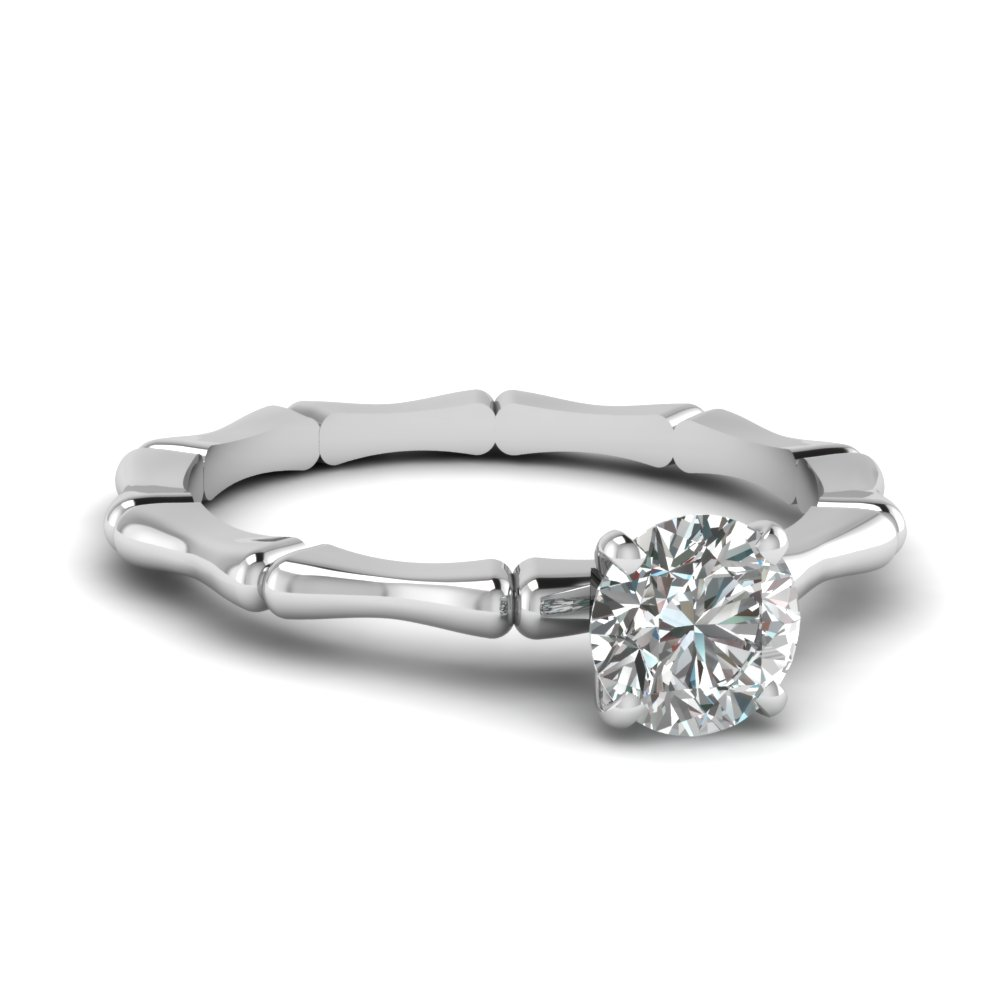 bone design round diamond solitaire engagement ring in FDENS1823ROR NL WG.jpg