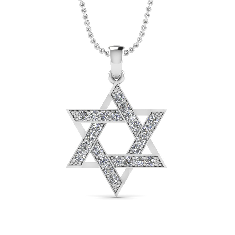 white-gold-round-white-diamond-exclusive-star-fancy-pendant-in-pave-set-FDRPD482-NL-WG