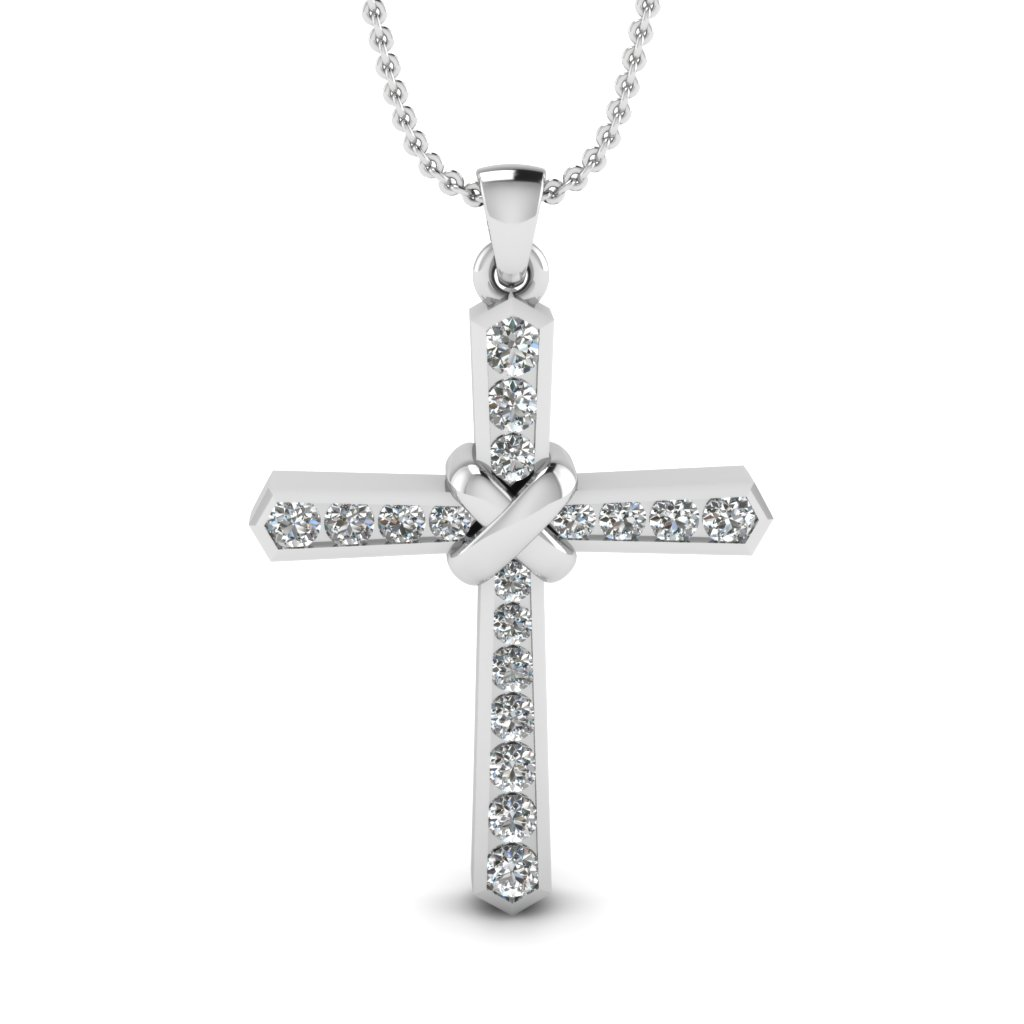 white-gold-round-white-diamond-religious-pendant-in-channel-set-FDRPD429-NL-WG
