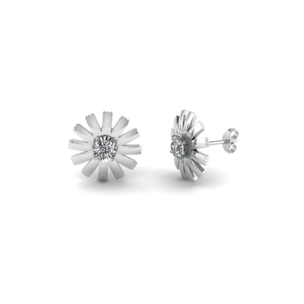 baby listing zoom il screwback small studs earrings fullxfull diamond tiny solitaire