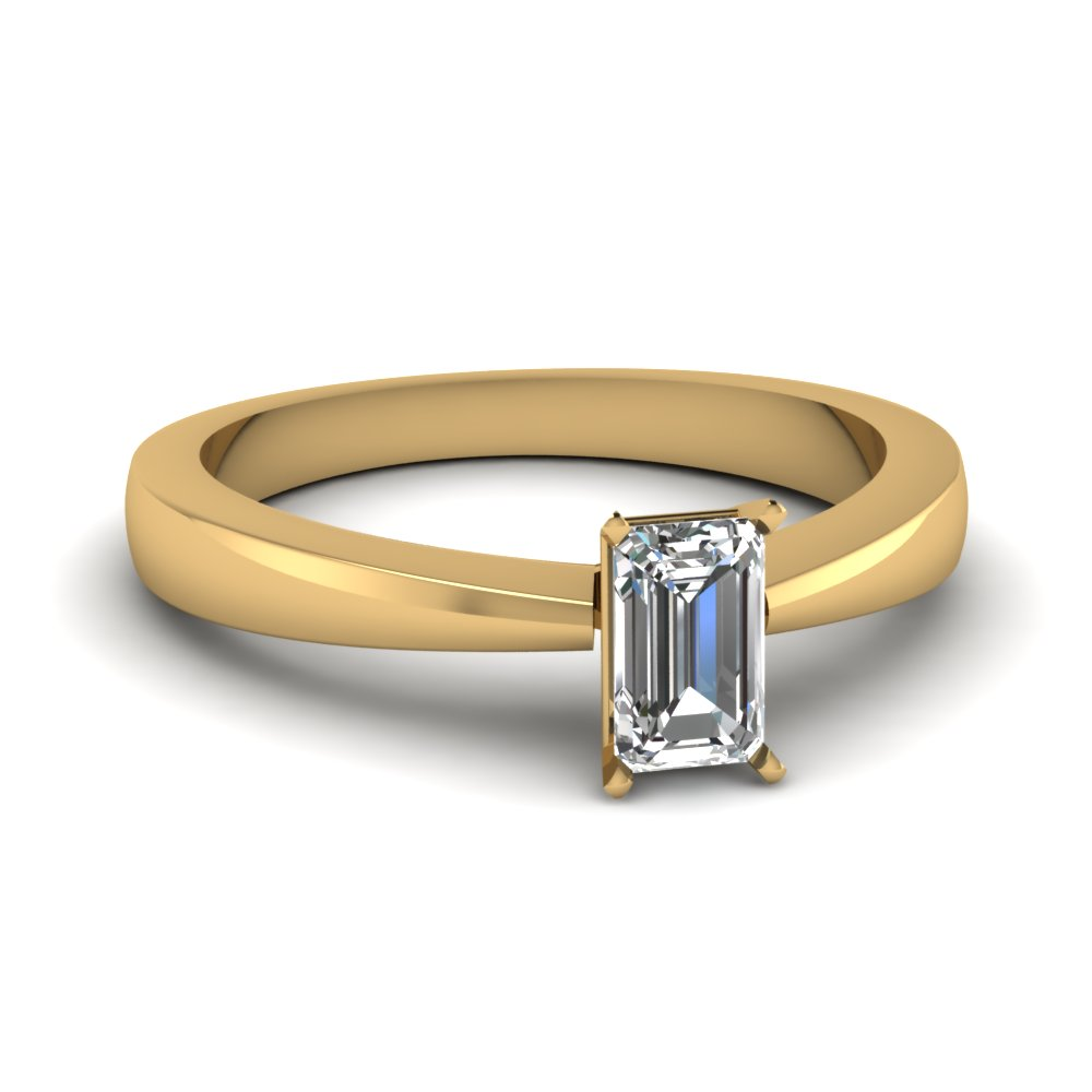 of ideas kanai gold rings carat solitaire round diamond traditional with engagement
