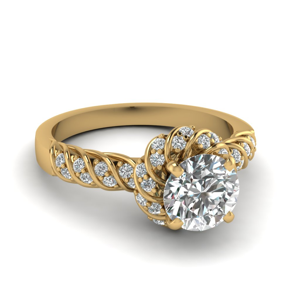 wedding shaped a style like you engagement rings square women twist it have looks contour ring s solitaire